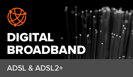 Business Grade Broadband Services