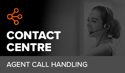 What is a Contact Centre Service?