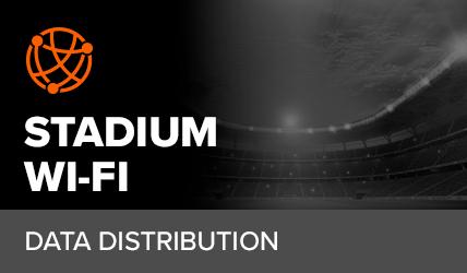 What is stadium Wifi?