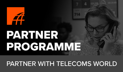 Partner with Telecoms World