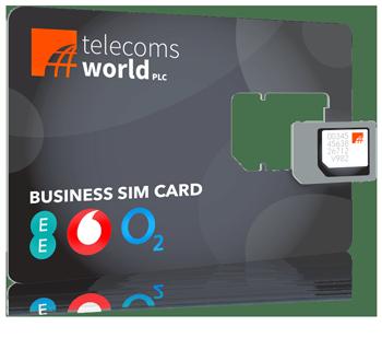 Business SIM only deals