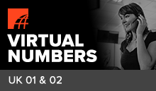 What are Virtual Numbers?