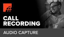 What is Call Recording?