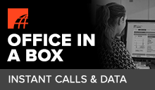 What is office in a box?