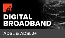 Business Grade Broadband Services