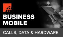 Business Mobile SIM