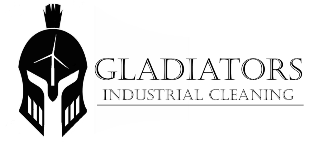 Gladiator Industrial Cleaning