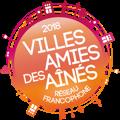 Réseau francophone des villes amies des aînés