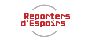Reporters d'espoirs