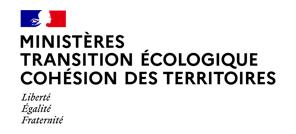 Ministère Transition Ecologique, cohésion des territoires
