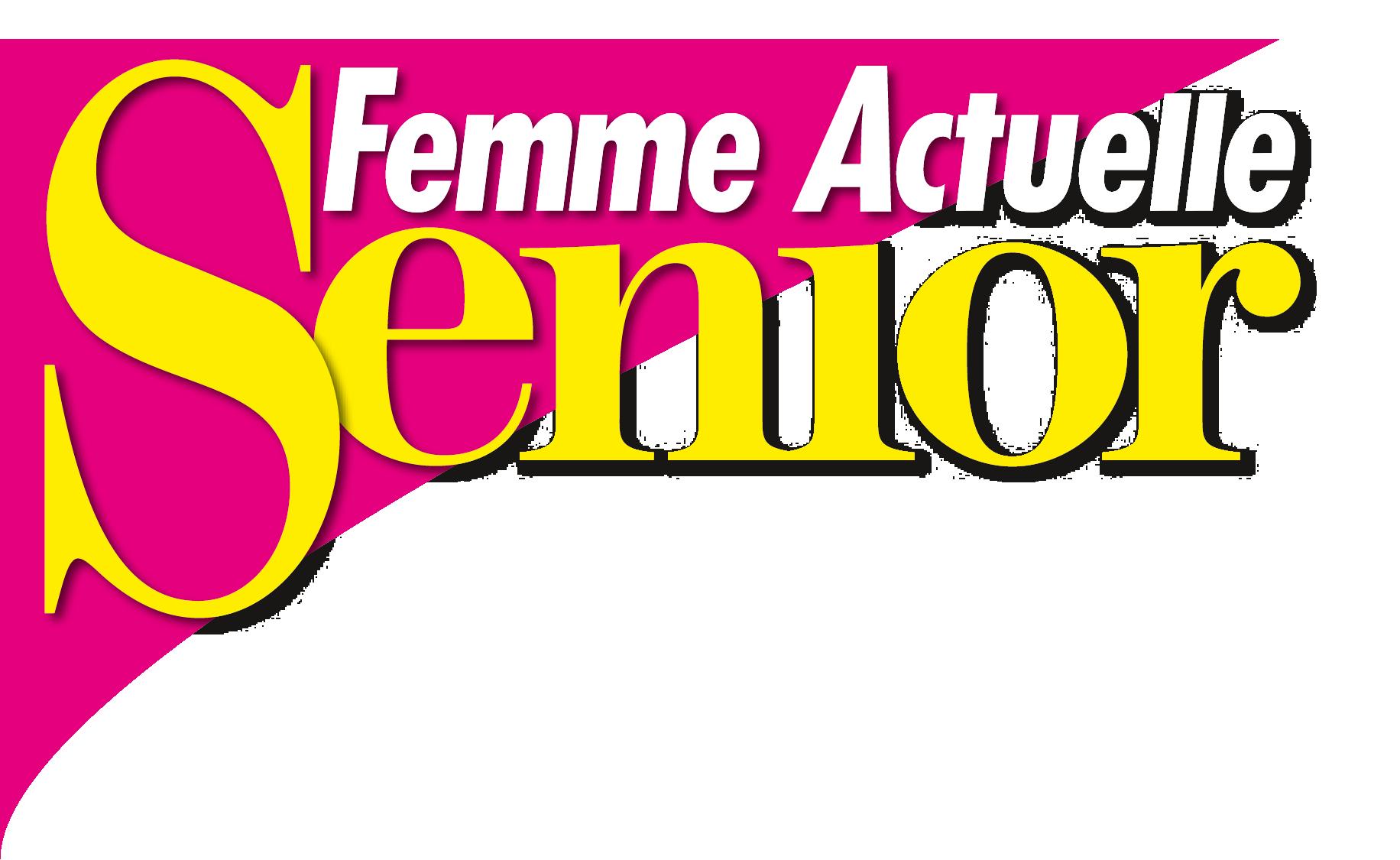 Femme Actuelle Senior