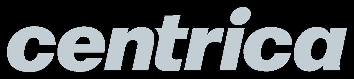 A logo for centrica