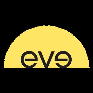 A logo for L.E.K.