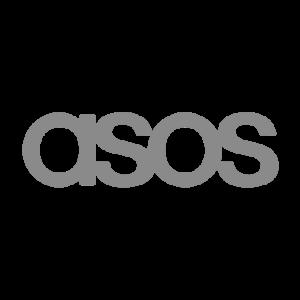 A logo for ASOS