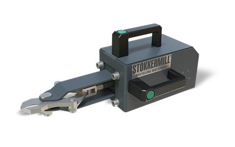Pneumatic cutter – CableChop