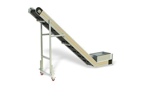 NST conveyor belts