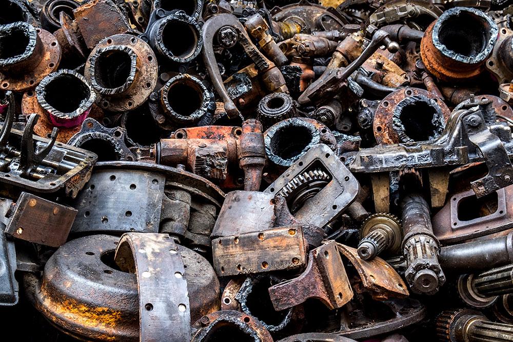 Silniki spalinowe i skrzynie biegów