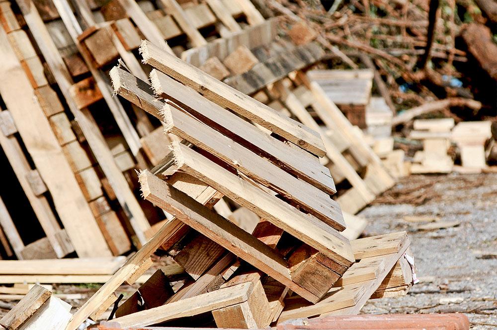 Drewno, papier i karton