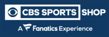 CBS Sports Shop by Fanatics