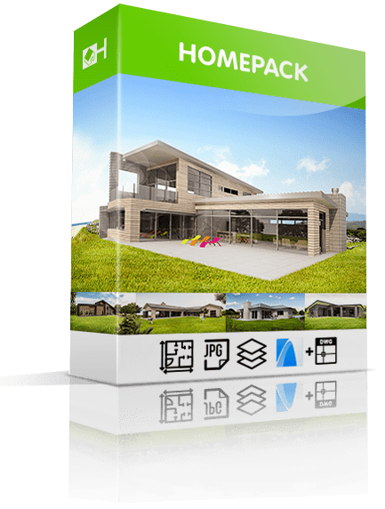 Architectural Homes 2