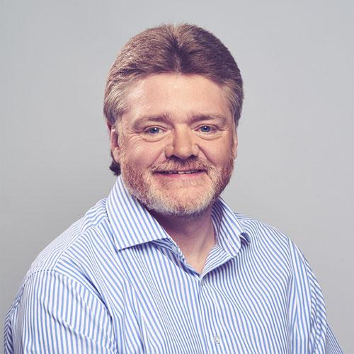 Colin Riddell