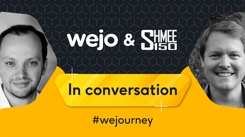 Wejo and Shmee150