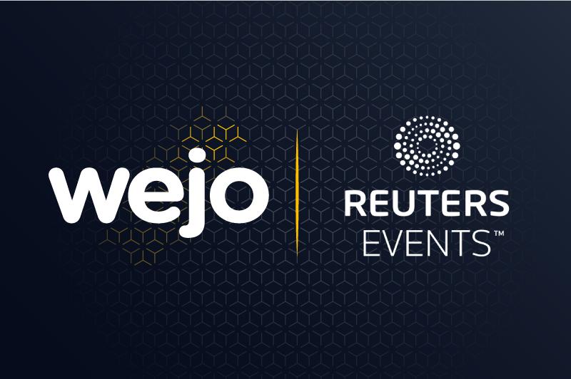Reuters event