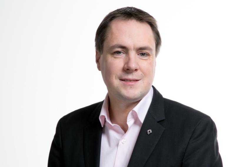 Benoit Joly