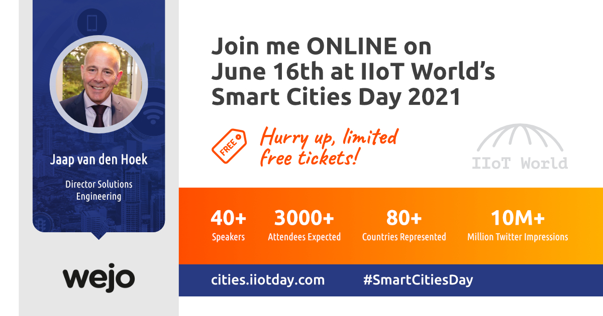 Smart Cities Day