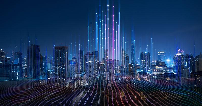 IIOT World's smart cities day 2021