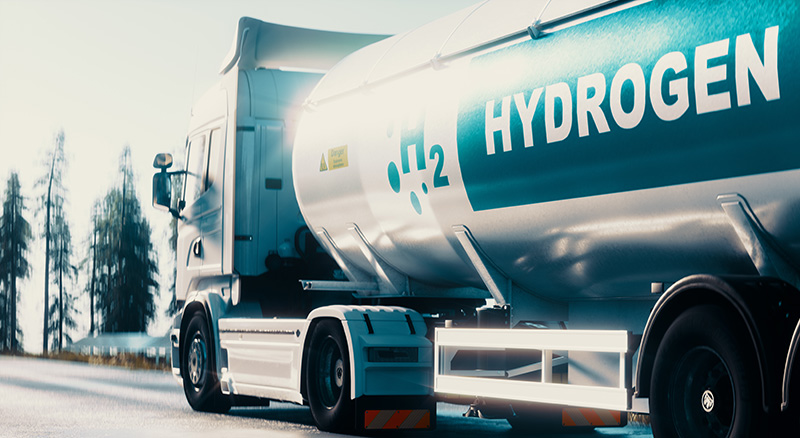UK hydrogen production