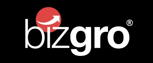 Bizgro logo