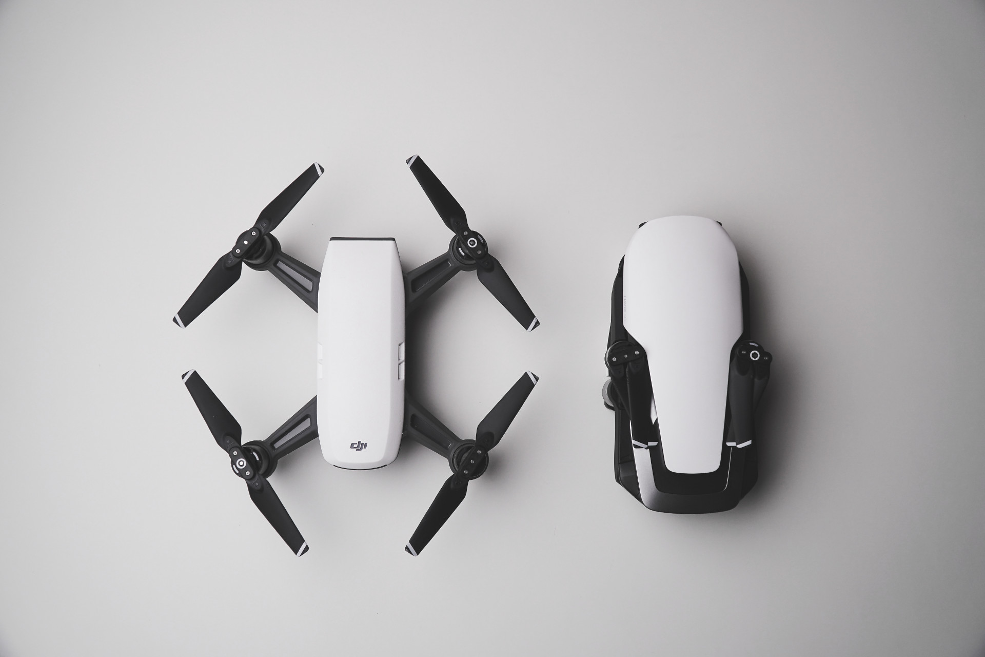 DJI Mavic Air VS Spark: Is It Worth It