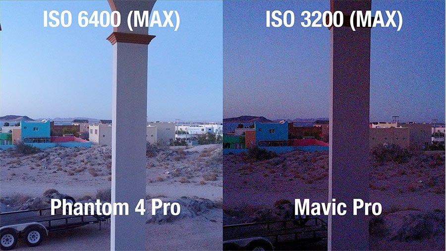 DJI Mavic Pro VS Phantom 4 Pro V2 0 : Which Drone Is Better