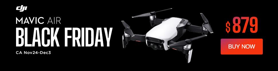 Black Friday 2019 Drone Sale