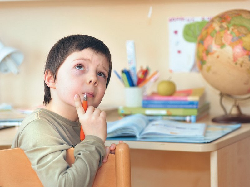 Выбор онлайн-школы для начального образования