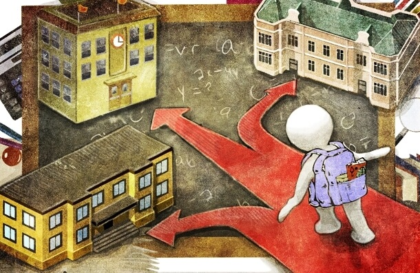 Виды семейного образования - как перейти