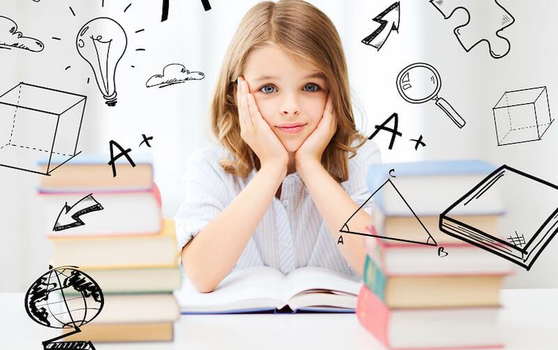 Возрастные кризисы и учёба школьника