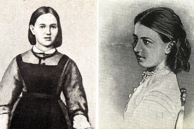 Софья Ковалевская - истории хоумскулеров