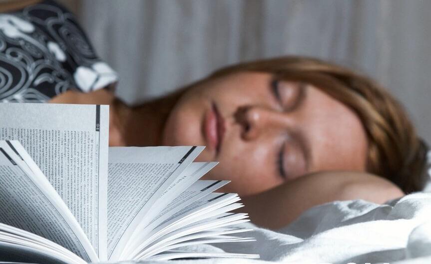 Можно ли учиться во сне
