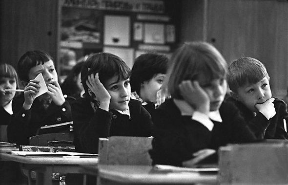 Если отсутствует интерес к учебе, лучше учиться экстерном