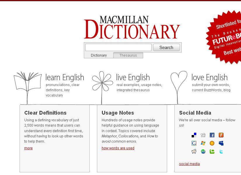 Онлайн-ресурсы для изучения иностранного языка