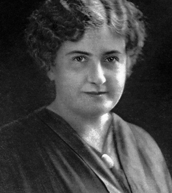 Мария Монтессори - основатель системы педагогики