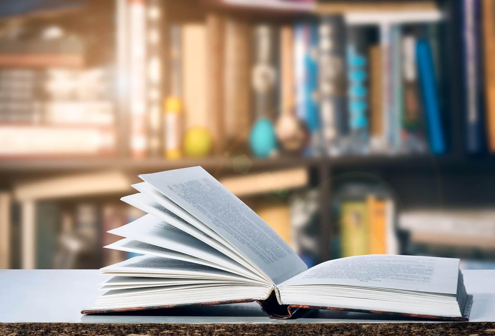 Привычка больше читать поможет не забыть школьную программу