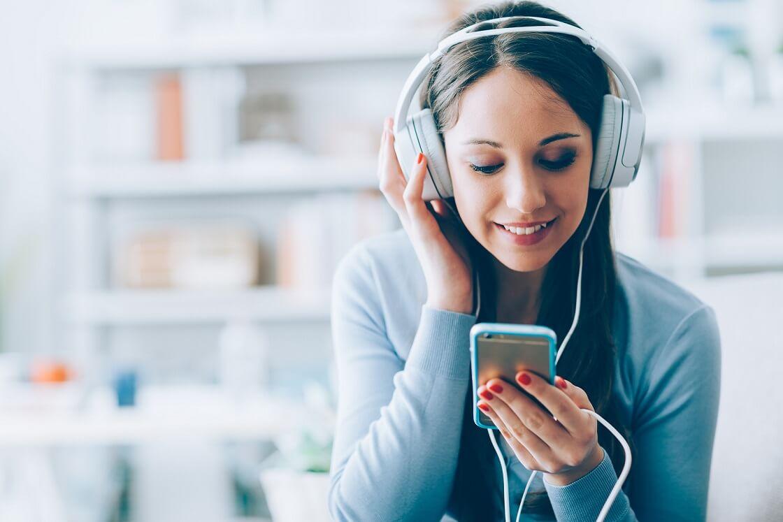 Обучающие аудиоподкасты