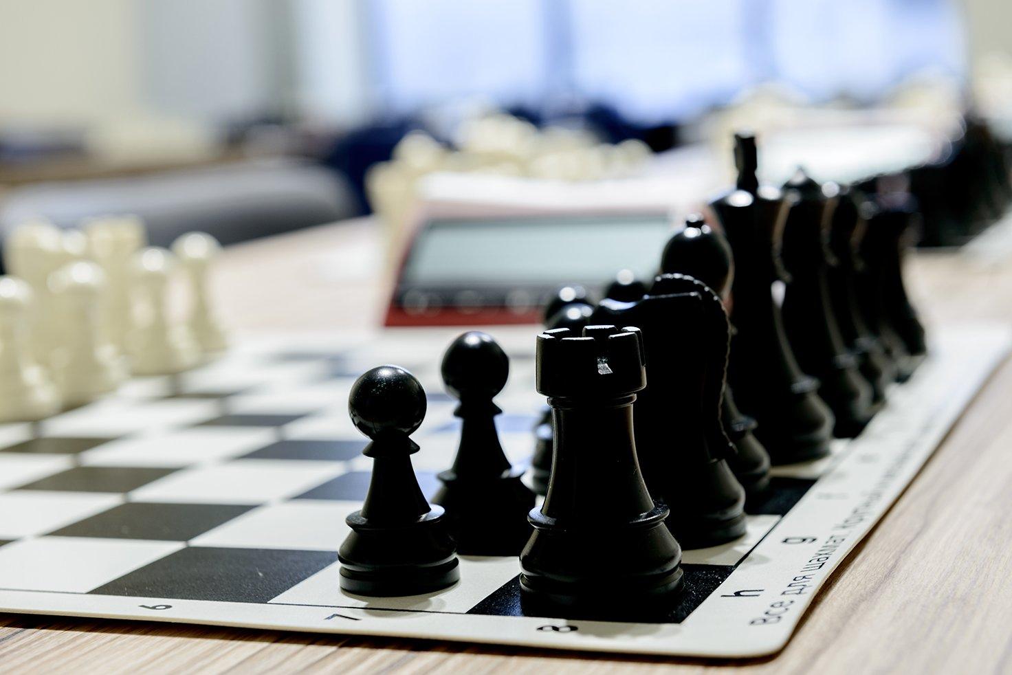 Шахматы в начальной школе по ФГОС-2020