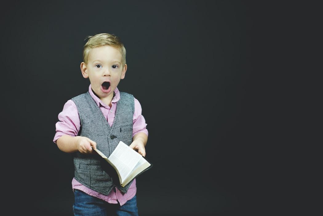 Как научить ребёнка читать по слогам