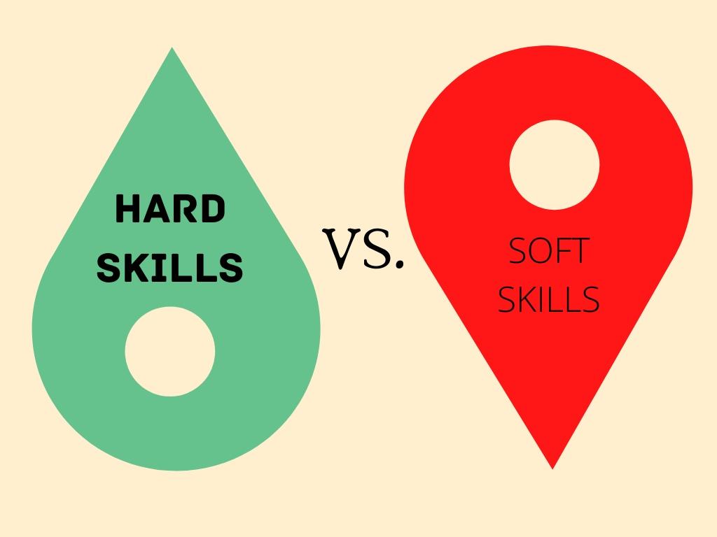 Что такое hard skills и soft skills