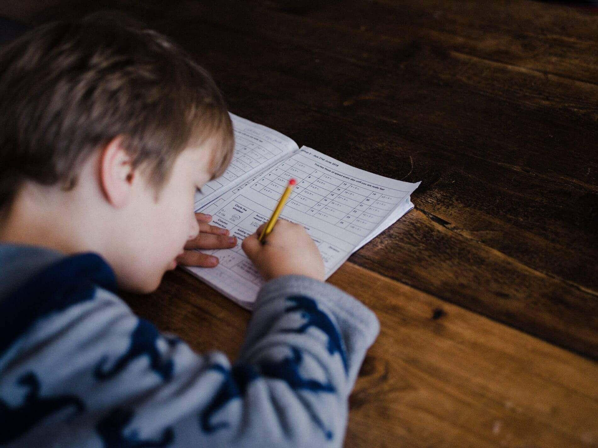 Как можно быстро сделать домашнее задание
