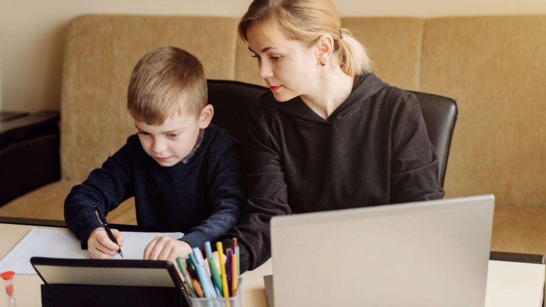 Как заинтересовать ребёнка учёбой